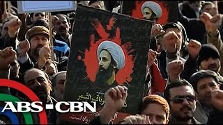 Bandila: What PH will do if Saudi-Iran row worsens