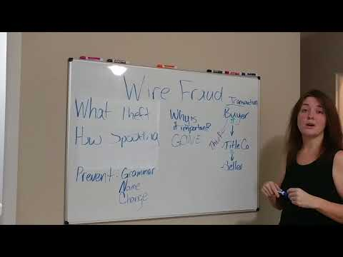 What is Wire Fraud and How to Protect Yourself