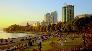 видео Ванкувер