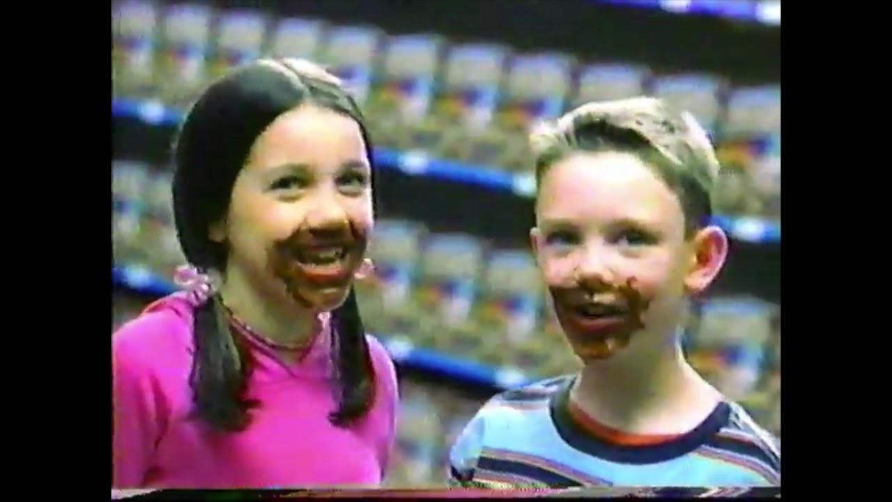 Commercials 2004 Cartoon Network