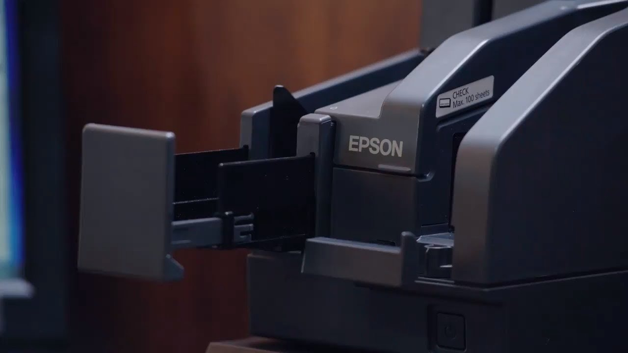 Epson Thin Client Network Solution | CB&S Bank Testimonial