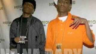 """NA NA BABY"" Soulja Boy ft JBAR: 404-418-6798"