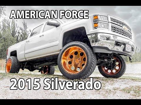 2015 Silverado 8
