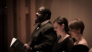 Bach Collegium San Diego | O thou that tellest good tidings to Zion (G.F. Handel: Messiah)