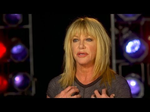 Suzanne Somers Reveals Terrifying Cancer Misdiagnosis