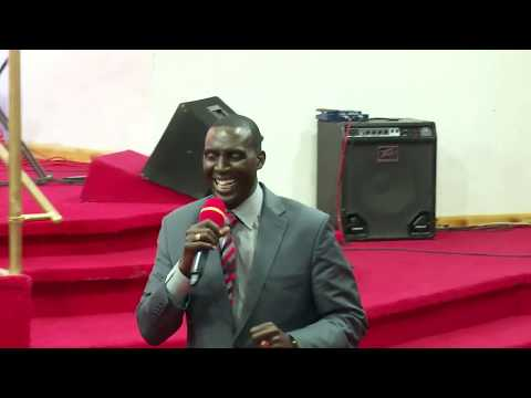 BREAKING LIMITATIONS - DR. FRANCIS ORACLE SUMMIT DAY ONE -
