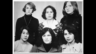 Молодость г Маркс 1978 1981гг...