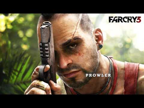 Far Cry 3 - The Rakyat (Soundtrack OST)