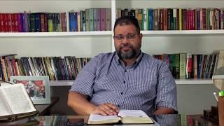 Devocional Amanhecer com Deus, 24/04/2020 - Igreja Presbiteriana Floresta de Governador Valadares/MG