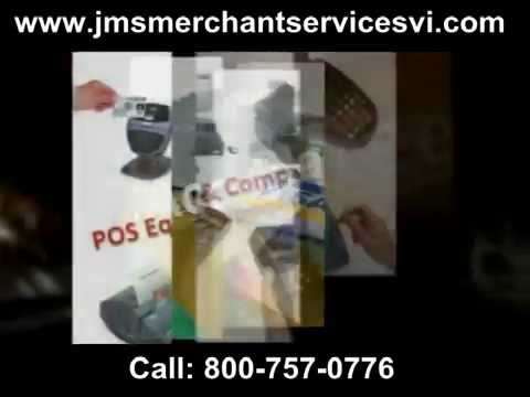 JMS Merchant Services EMS Product Overview for Virgin Islands