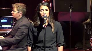"Belen Moyano - ""Burn"" from Hamilton"