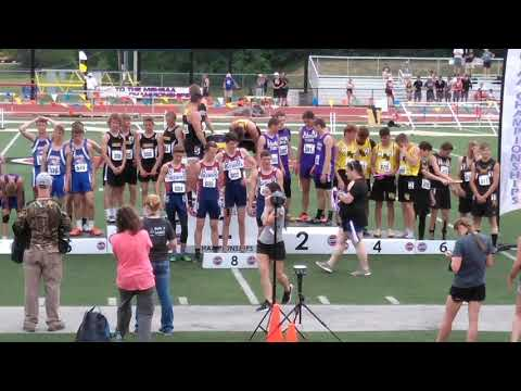 School of the Ozarks 8th place