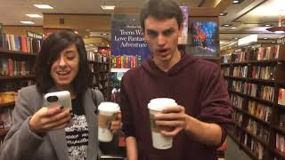 """""""Baby, It's Cold Outside"""" - Christina Grimmie & Pete Innaurato cover"""
