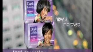 Ghana TV Commercial - Dark & Lovely Relaxer (Starring Nonhle Thema) - May 2010.mpg