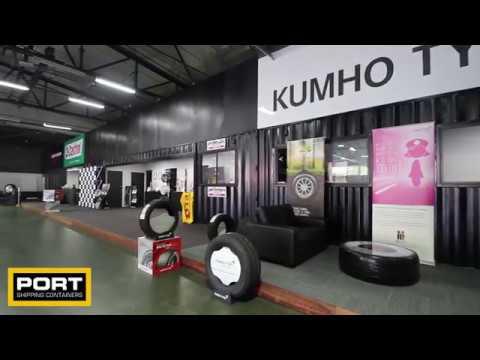Brian Hilton Motorsport Showroom