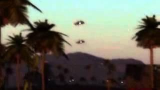 OZN-urile si avioanele CIA