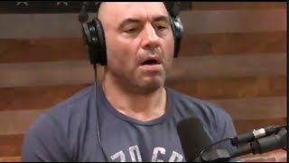 Joe Rogan - Sea World Gives Their Animals Valium!