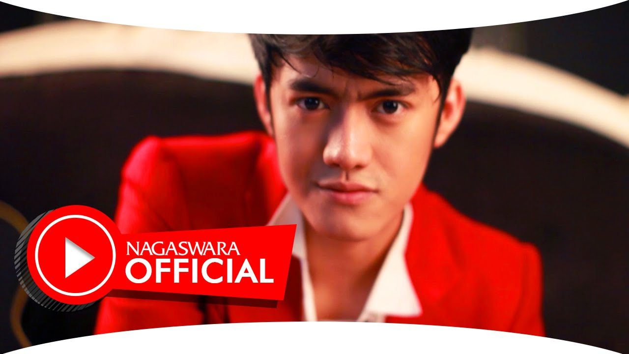 denias tak percaya lagi official music video nagaswara music youtube