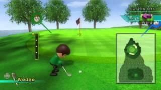 Wii Sports - Tennis, Baseball, & Golf