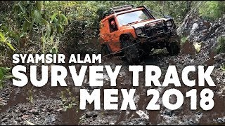 SURVEY OFFROAD MERATUS EXPEDITION 2018 SYAMSIR ALAM | OFFROAD LIFE #7