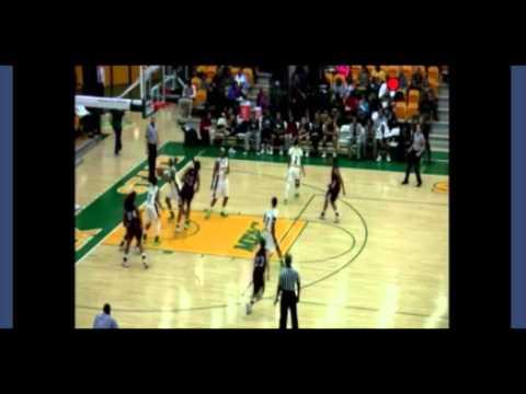 Khyra Conerly #24 2015 basketball highlight