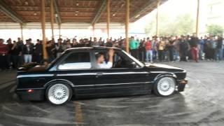BMW PİÇ KASA 0 ÇİZME 1080P