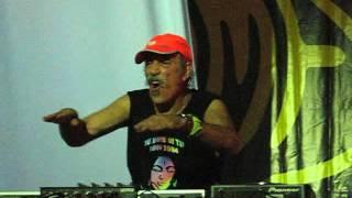 1200 Micrograms High Paradise Raja Ram Vs Graham Wood DJ Set