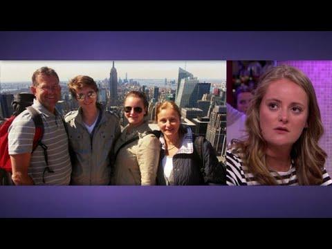 'Ik ben niemands dochter meer, ik ben niemands zus meer' - RTL LATE NIGHT/ SUMMER NIGHT