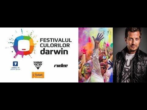 RuDee - Live @ Darwin Colors Festival (2014) (Remastering)