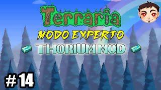 How To Install Thorium Mod Terraria Mac