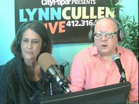 Lynn Cullen Live 8/15/13