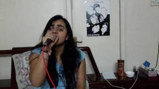 Kaun tujhe yunn pyar karega song sung by me on karaoke