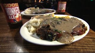 Chicago's Best Meatloaf: Floyd's Pub