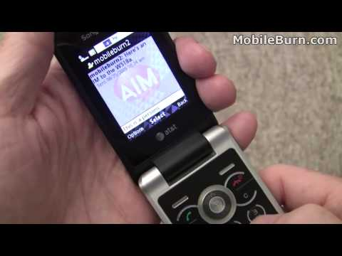 Sony ericsson w518a battery replacement ifixit repair guide.