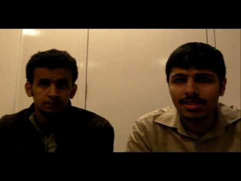 Abdullah Interview
