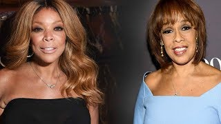 Wendy Williams TELL ALL Interview TURNED DOWN By Gayle King | Old Feud With Oprah To Blame?