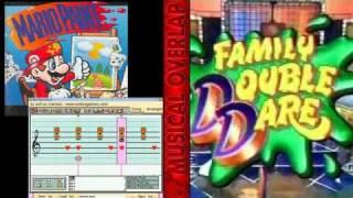 double dare 25th anniversary