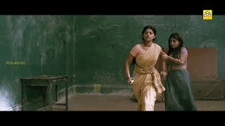Karimedu 2 | 🔥Heroine Flashback Scenes | Keechaka Movie | Tamil Latest Movie | Realcinemas