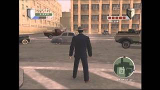 The Godfather Part 3 Playstation 2 Longplay HD