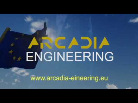 Arcadia Industries (Engineering) - European Defence Technology - Belgian Underground shelters