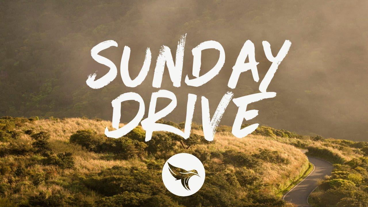 Brett Eldredge - Sunday Drive (Lyrics)