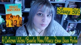 THE CHRISTMAS VISITOR || A Disney 365 Review