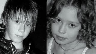 Как все начиналось? Даня и Кристи || Love story of Danya&Kristy. How did it begin?