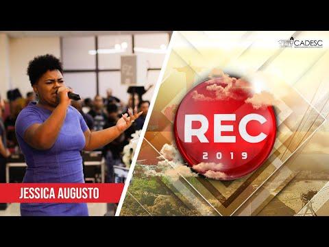 REC 2019 - Jessica Augusto | Agnus Dei