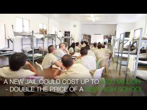 Hawaii's most overcrowded jail | The Maui News