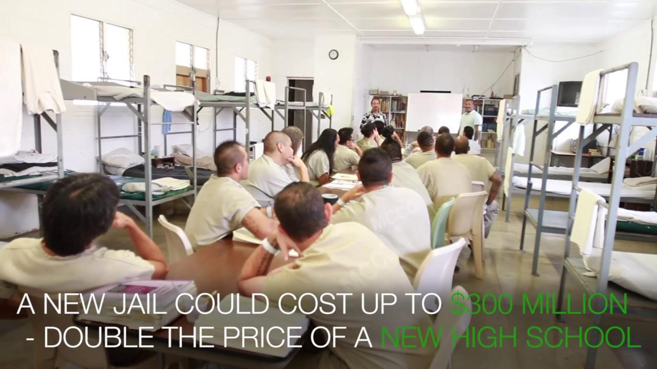 VIDEO: Maui lockup is jampacked | News, Sports, Jobs - Maui News