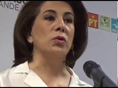 LORENA MARTÍNEZ SE DISCULPA