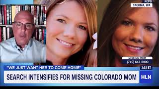 New information released on case of missing mother whose phone was last pinged in Idaho