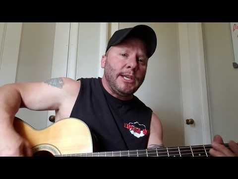 Clay Walker - Working on me cover