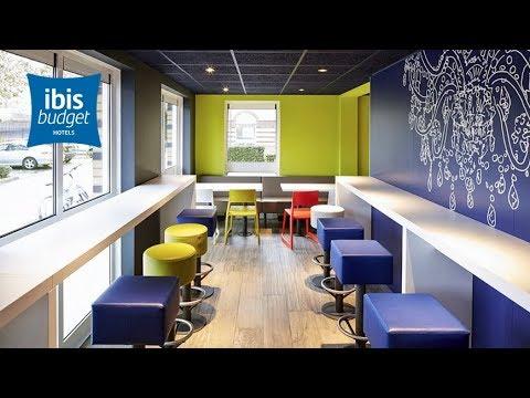 Discover Ibis Budget London Barking • United Kingdom • Street-smart Hotels • Ibis